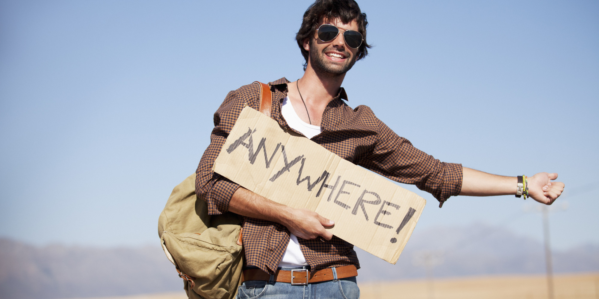 Six thing you should prepare before undergoing a backpacker activity
