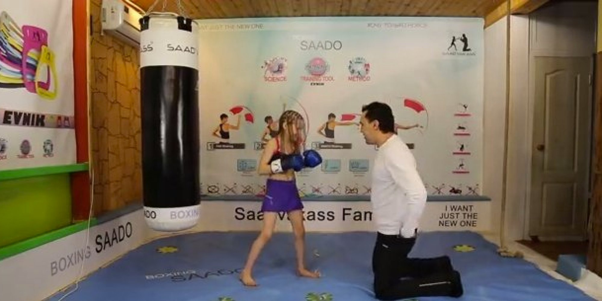 Personality Changes to Bring when Learning Muay Thai