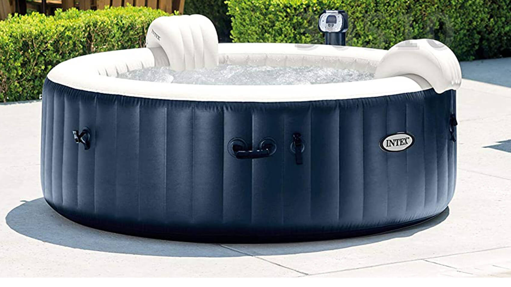 Inflatable Spas